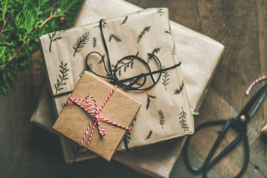 Where to shop Made in Scotland Christmas gifts