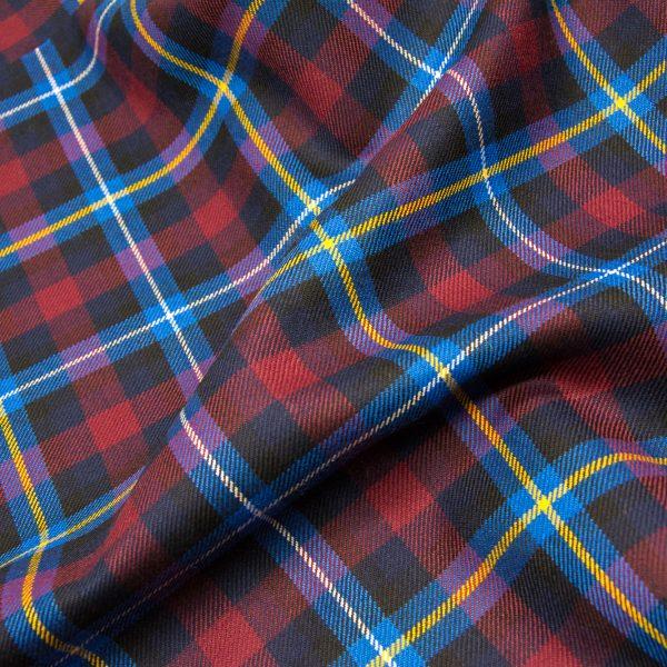 Highland titles tartan range
