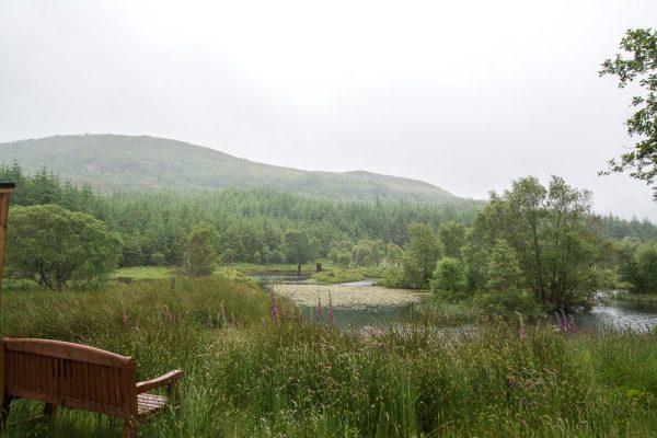 Highland Titles Nature Reserve
