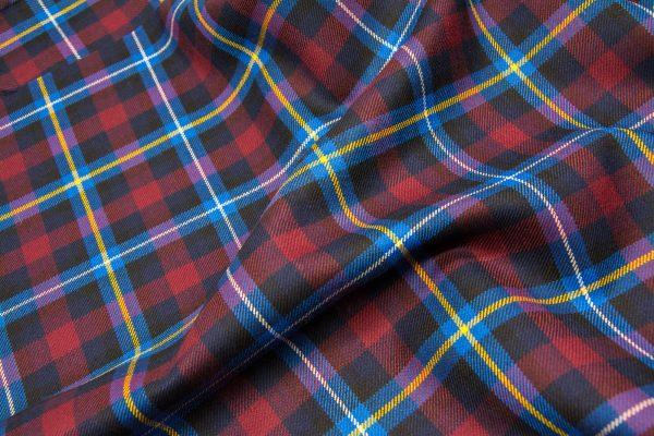 Highland Titles tartan